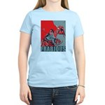 Frabjous Women's Light T-Shirt