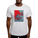 Frabjous Light T-Shirt
