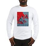Frabjous Long Sleeve T-Shirt