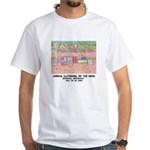 2006MFestTee-Large2 T-Shirt