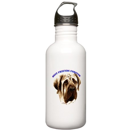 mastiff Stainless Water Bottle 1.0L