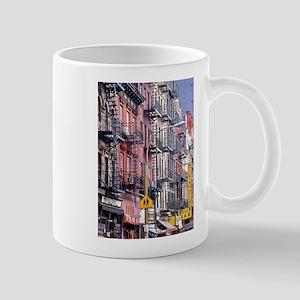 Chinatown: New York City Mug