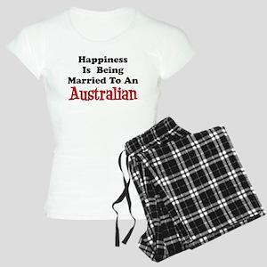 Happiness Married Australian Women's Light Pajamas
