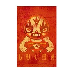 Vintage Lucha Posters