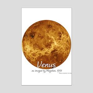 Venus Mini Poster Print
