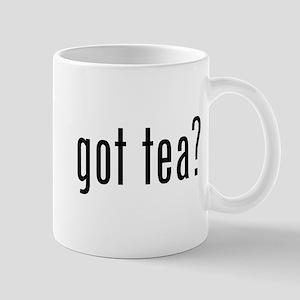 Got tea? Mug
