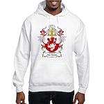 Van Hoven Coat of Arms Hooded Sweatshirt