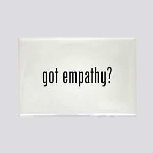 Got empathy? Rectangle Magnet