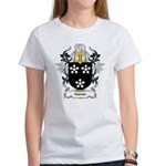 Hoeven Coat of Arms Women's T-Shirt