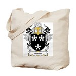 Hoeven Coat of Arms Tote Bag