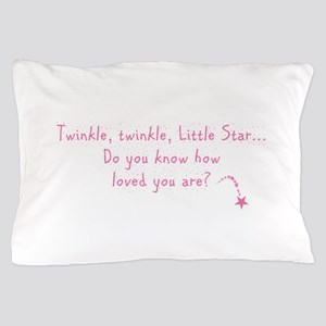Le Little Star P Pillow Case