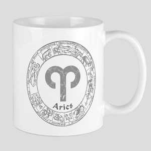 Aries Zodiac sign Mug