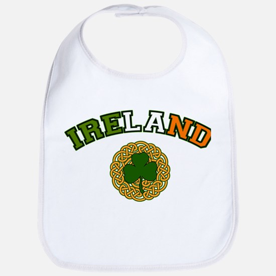 Ireland Collegic Bib