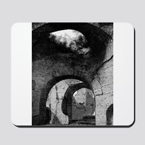 Into The Darkness Mousepad