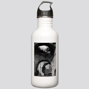 Into The Darkness Stainless Water Bottle 1.0L