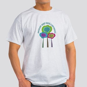 Nurses Light T-Shirt