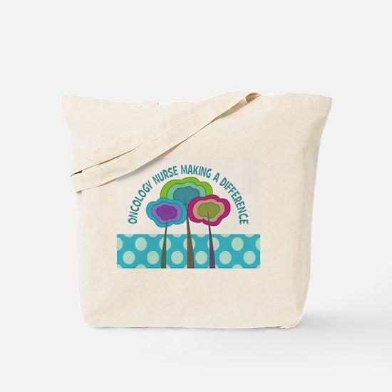 Nurses Tote Bag
