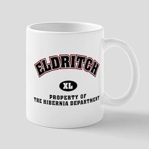 Eldritch: Gaming Dept Mug