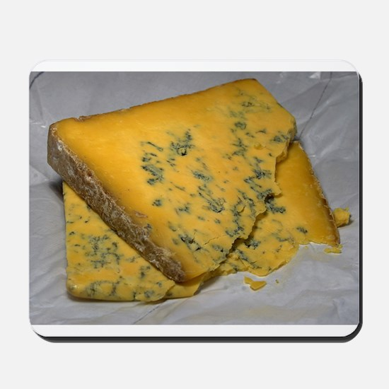 As Good As Gold Cheese Mousepad