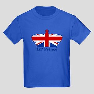 Royal Family Kids Dark T-Shirt