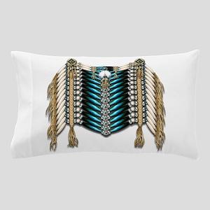 Native American Breastplate 7 Pillow Case