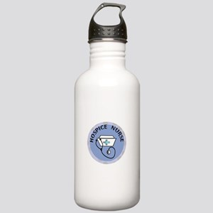 Nurse Sub-Specialties Stainless Water Bottle 1.0L