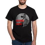 Abe Horse Dark T-Shirt