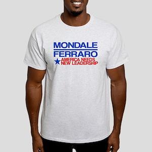 Mondale Ferraro T-Shirt