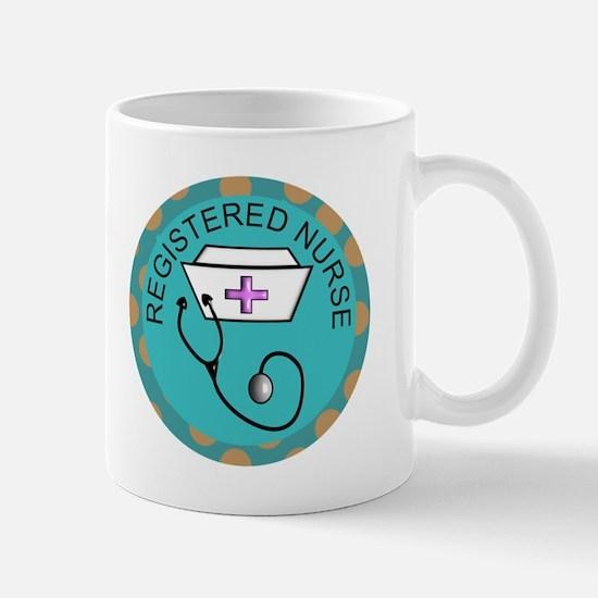 Nurse Sub-Specialties Mug
