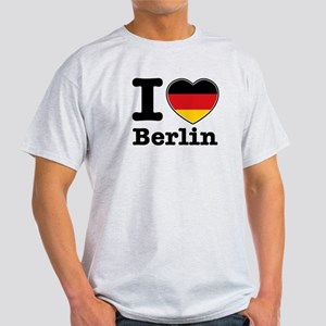 I love Berlin Light T-Shirt