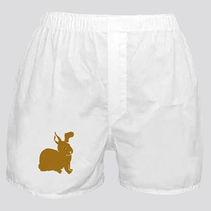 Rabbit Totem Boxer Shorts