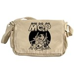 MQP Drum Messenger Bag
