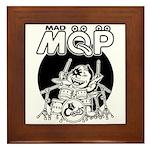 MQP Drum Framed Tile