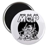 MQP Drum Magnet