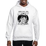 MQP Drum Hooded Sweatshirt