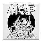 MQP Drum Tile Coaster