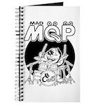 MQP Drum Journal