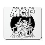 MQP Drum Mousepad