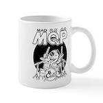 MQP Drum Mug