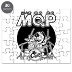 MQP Drum Puzzle