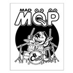 MQP Drum Small Poster