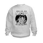 MQP Drum Kids Sweatshirt