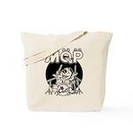 MQP Drum Tote Bag