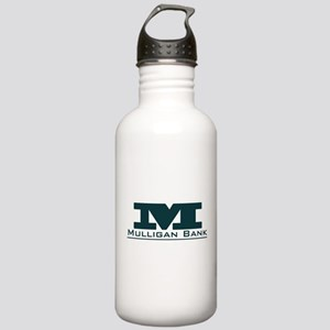 Mulligan Bank Stainless Water Bottle 1.0L