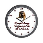 Cooldog Wall Clock