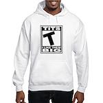 TITS Hooded Sweatshirt (male)