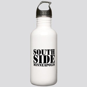 South Side Minneapolis Stainless Water Bottle 1.0L