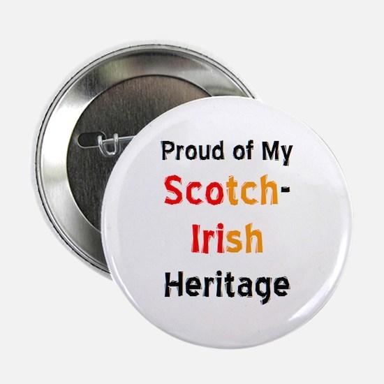 "scotch-irish heritage 2.25"" Button"