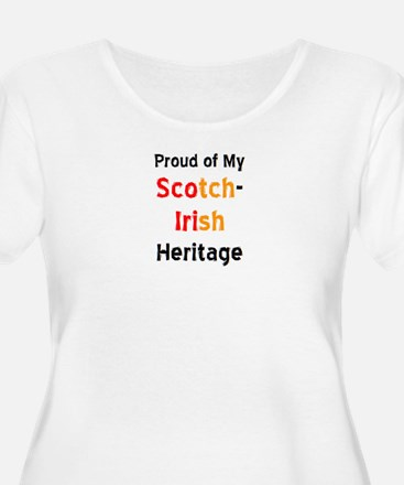 scotch-irish T-Shirt