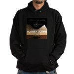 LDLO Planet Claire Hoodie